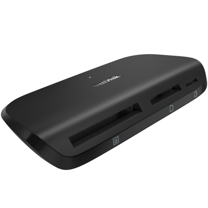 ImageMate<sup>®</sup> Pro USB 3.0 读卡器